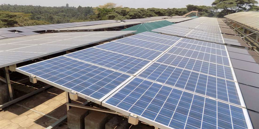 VAT exemption for solar keys for universal electrification by 2022 - Business Daily