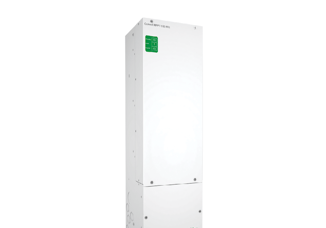 Schneider Electric Introduces New Solar Charge Controller - Solar Industry