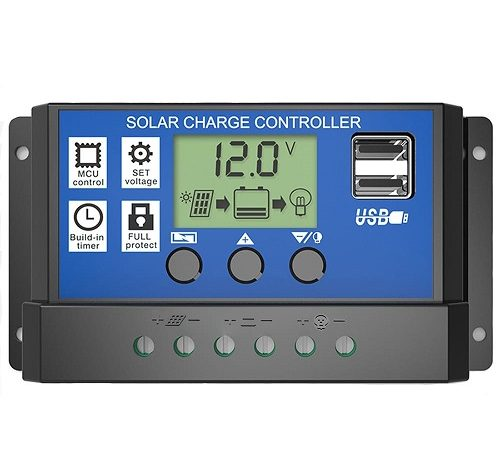 Solar Charge Controller Market Report Covers Future Trends With Research 2021-2027 - ShenZhen Alenson Electronic CO., Ltd., Apollo Solar, Wenzhou Xihe Electric Co., Ltd.  - The Manomet Current - The Manomet Current