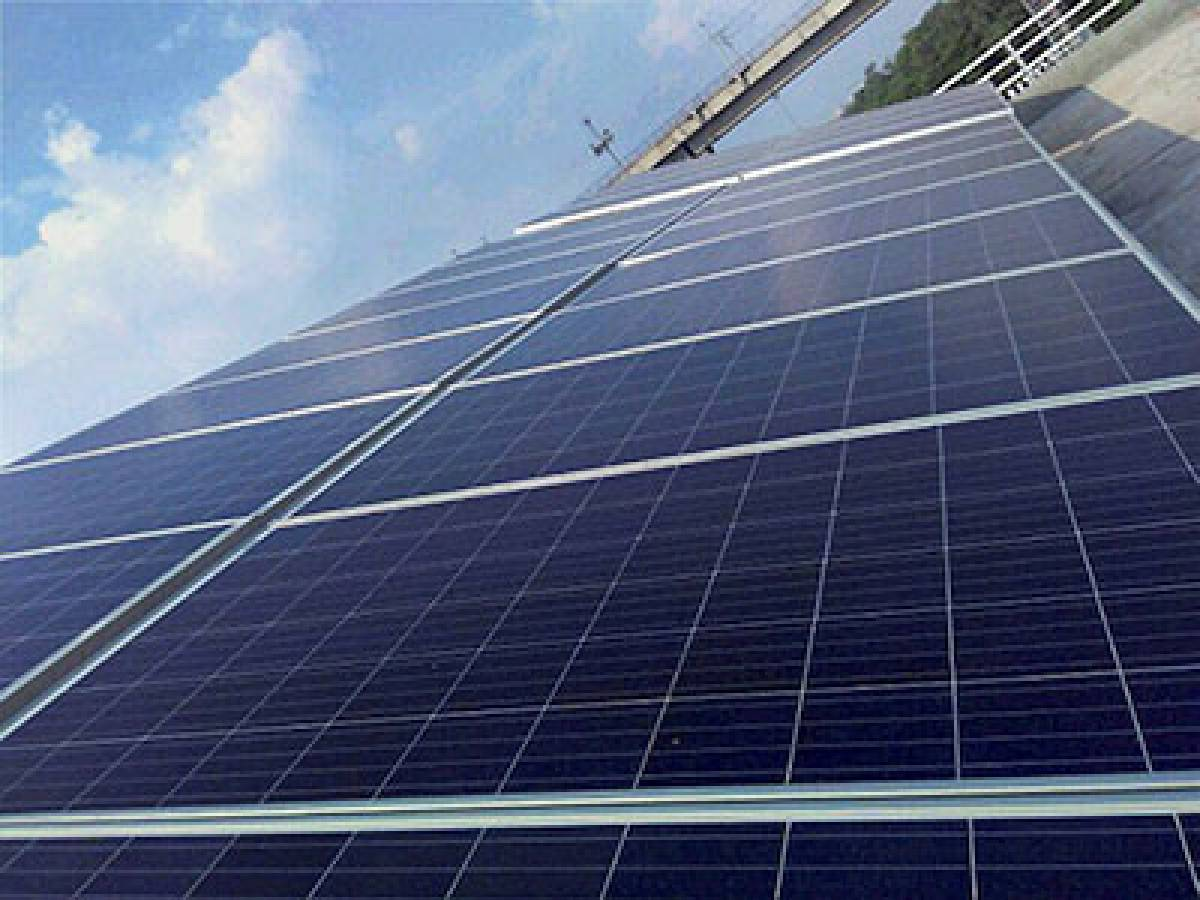 Solar system maker Premier Energies receives Rs 200 cr from GEF Capital - Free Press Journal