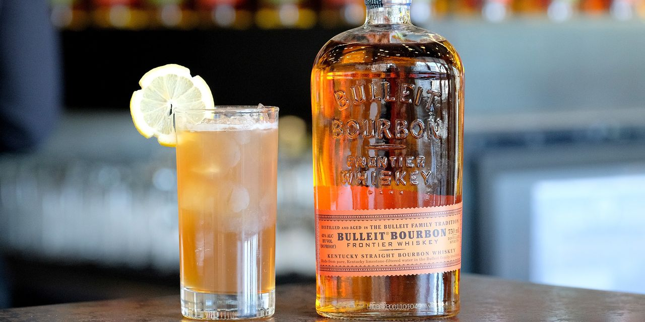 Diageo will use wind and solar energy to produce Bulleit Bourbon in North America's first carbon neutral facility - MarketWatch