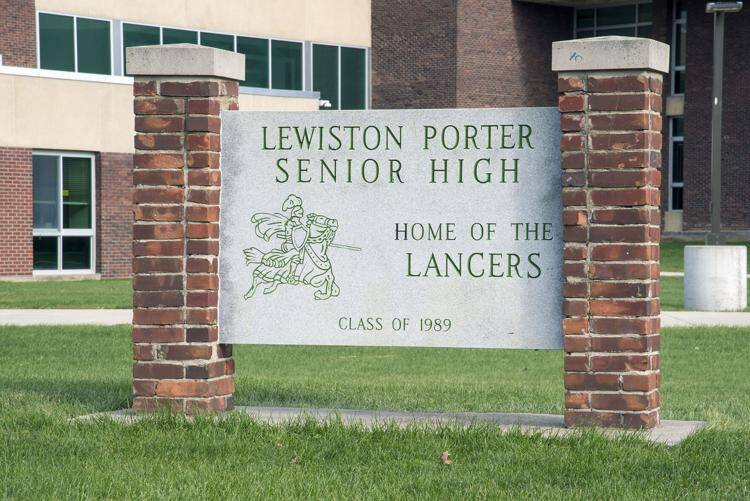 Lew Port Schools weigh solar panels on the roof