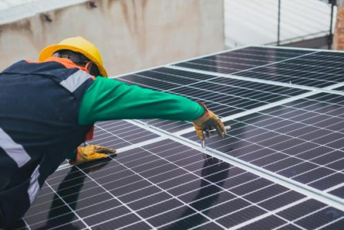 BH Electrics Advocates Solar Batteries for Rising Power Outages - Digital Journal