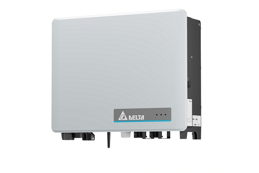 At Intersolar 2021, Delta presents new high-performance solar inverters M250HV and highly efficient 3-phase inverters of the Flex series - Process & Control Today