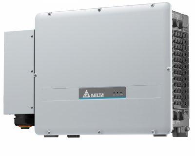 Delta M250HV solar inverter