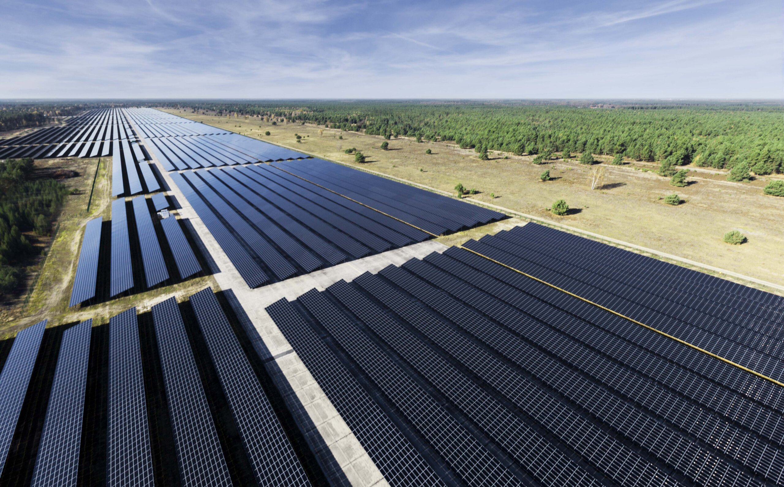 Getka, Unimot, First Solar cooperate on solar projects in Poland